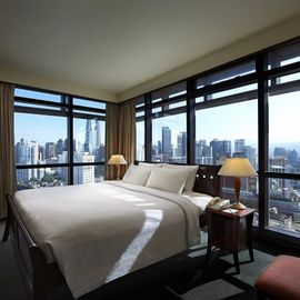 Khách sạn Berjaya Times Square Kuala Lumpur - Kuala Lumpur