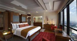 Khách sạn Berjaya Times Square Kuala Lumpur
