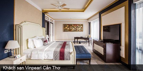 Khách sạn Vinpearl Cần Thơ - Cần Thơ