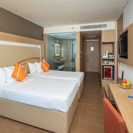 Khách sạn Novotel Danang Premier Han River - Đà Nẵng