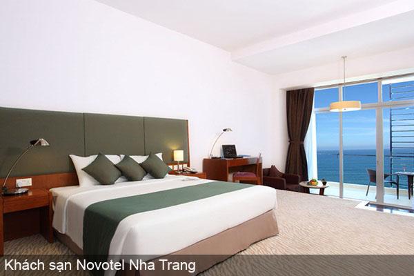 Thiên đường Nha Trang - Phòng sang, giá tốt
