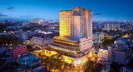 Khách sạn Windsor Plaza Saigon