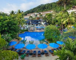 Diamond Cliff Resort & Spa Phuket