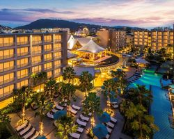 Grand Mercure Phuket Patong Resort