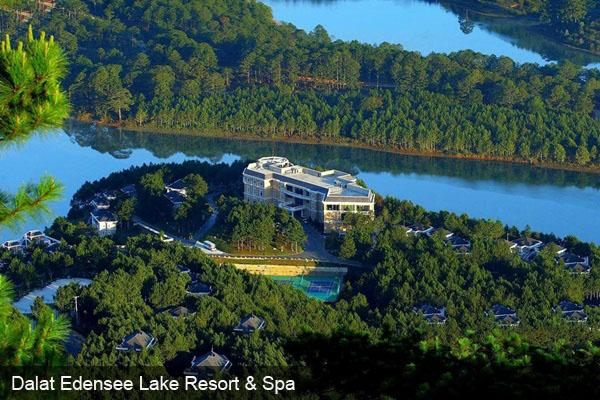Tuyển tập khách sạn 5 sao - Giá tốt dưới 2 triệu