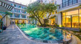 Khách sạn Salmalia Boutique & Spa Đà Nẵng