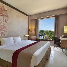 Khách sạn Mercure Bali Nusa Dua