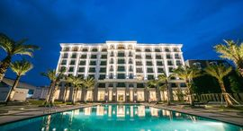 Khách sạn Mia Saigon Luxury Boutique