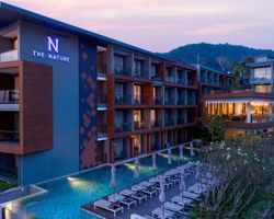 The Nature Phuket Resort