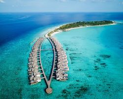 Fairmont Maldives Sirru Fen Fushi Resort managed by Accor
