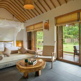 Alba Wellness Resort By Fusion - Huế
