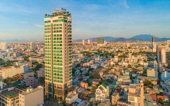 Khách sạn Sala Đà Nẵng Beach | Đà Nẵng - Chudu24