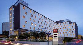 Khách sạn ibis Bangkok Sathorn