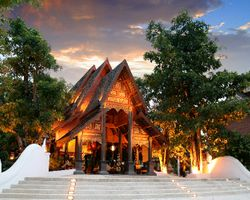 Khum Phaya Resort & Spa by Centara Boutique Collection