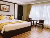 Khách sạn Hoàng Minh Châu Bà Triệu
