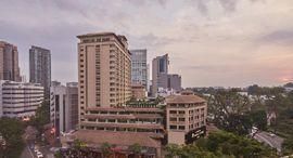 Khách sạn Orchard Rendezvous Singapore