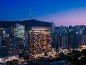 Novotel Ambassador Dongdaemun Hotels & Residences Seoul