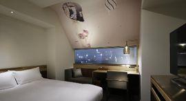 Khách sạn Shinjuku Granbell Tokyo