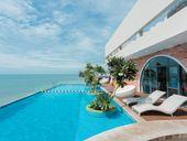 Khách sạn Cao Vũng Tàu