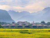 Mai Châu Ecolodge Hòa Bình