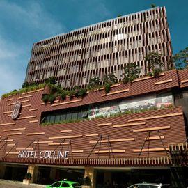 Khách sạn Colline