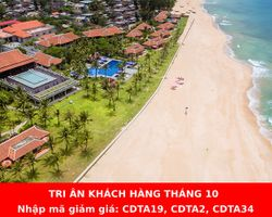 Ana Mandara Huế Beach Resort & Spa