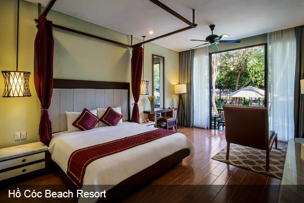 Tuyển tập khách sạn/ resort 4 sao dưới 1 triệu