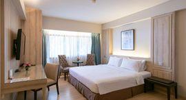 Khách sạn The Residence Rajtaevee Bangkok