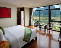 Tam Cốc La Montangne Resort & Spa