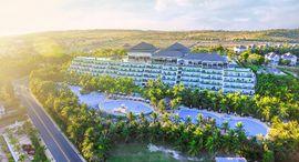 Khách sạn Sea Links Mũi Né
