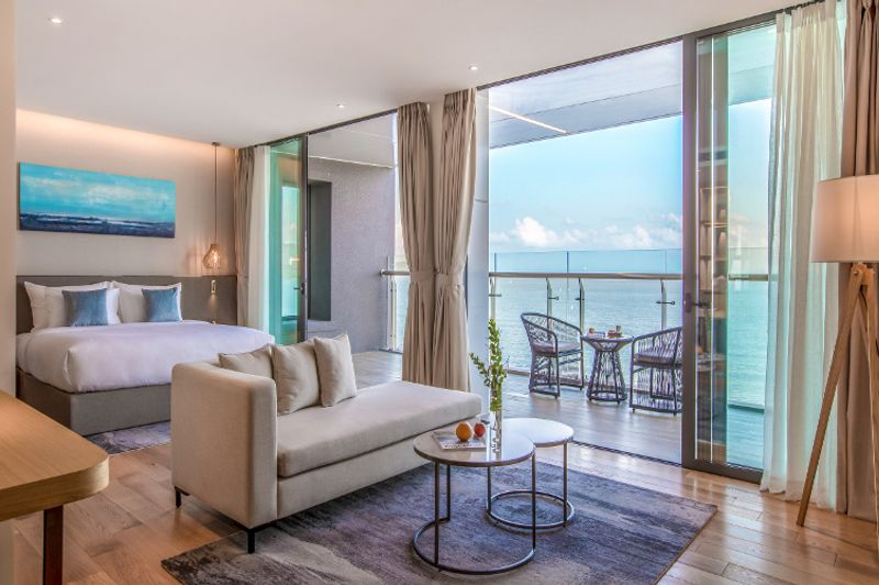 Sel de Mer Hotel & Suites Đà Nẵng | Đà Nẵng - Chudu24