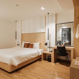 Khách sạn Colline - Đà Lạt