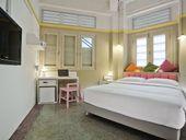Khách sạn Kam Leng Singapore