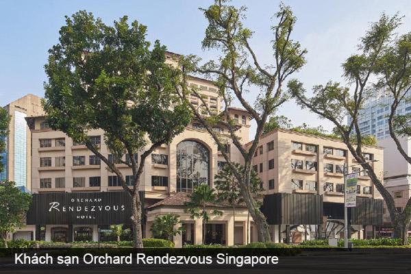 Xuất ngoại du xuân - Đón Tết tại Singapore, Thái Lan, Malaysia