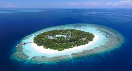 Angsana Ihuru Resort Maldives