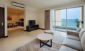 One Bed Room Suite – Classic Residences