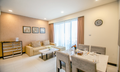 Two Bedroom Suite – Classic Residences