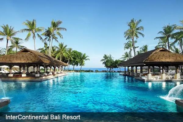 Xuất ngoại Bali - Phòng nghỉ hết ý