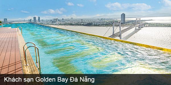 Khách sạn Golden Bay Đà Nẵng - Đà Nẵng