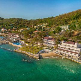 Khách sạn Mercure Vũng Tàu (Lan Rừng Resort cũ) - Vũng Tàu