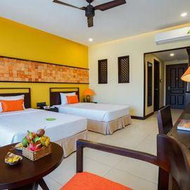 Pandanus Resort - Phan Thiết