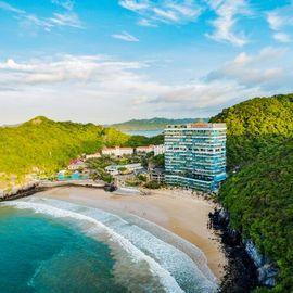 Flamingo Cát Bà Beach Resort - Hải Phòng