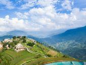 Topas Ecolodge Sapa Resort