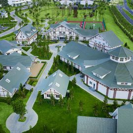 Movenpick Resort Cam Ranh - Nha Trang