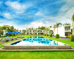 Saint Simeon Resort & Spa Long Hải