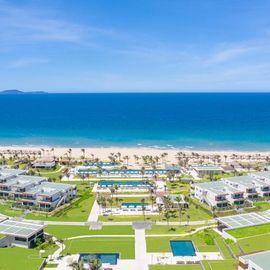 Alma Resort Cam Ranh - Nha Trang
