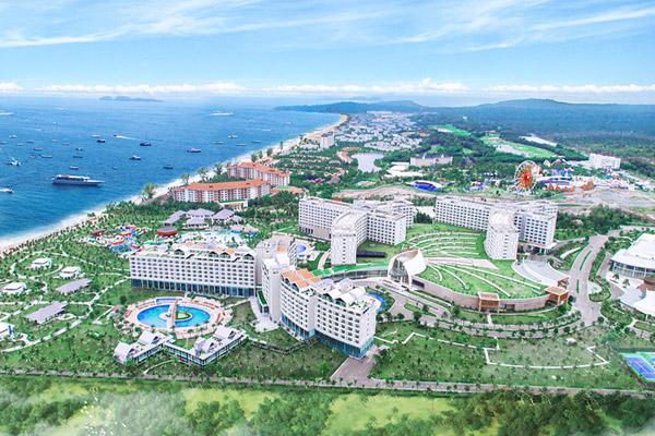 Phú Quốc mùa đẹp nhất - Phòng cực đẹp - Giá cực tốt