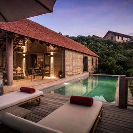 Zannier Hotels Bãi San Hô Phú Yên - Phú Yên