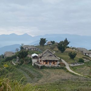 Topas Ecolodge Sapa Resort