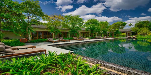 Azerai Cần Thơ Resort - Cần Thơ